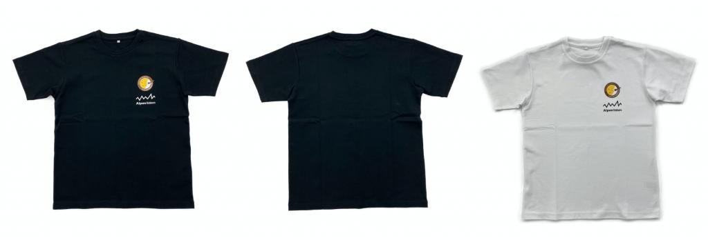 アルペンの『オリジナルTシャツ』