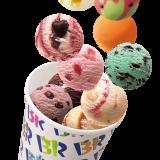 サーティワンにてトリプルポップに+100円で1スクープずつ増やせるキャンペーンを6月1日(火)より開催!