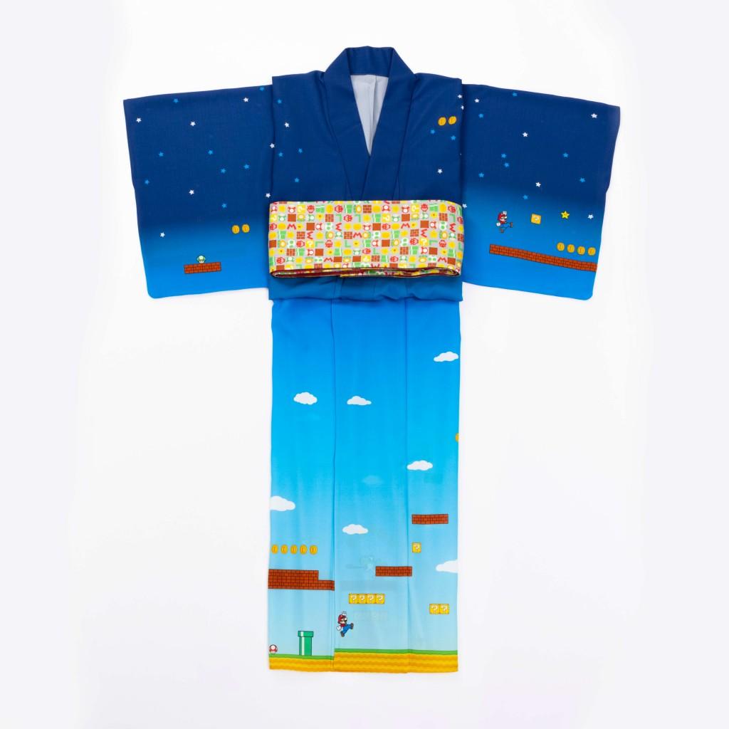 2021年パルコ サマーキャンペーン-KIMONO by NADESHIKO/浴衣
