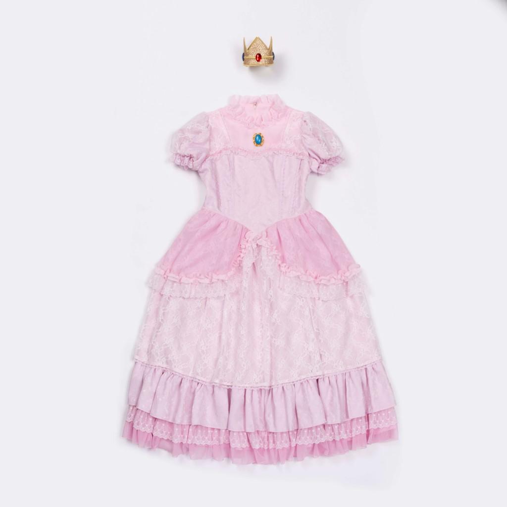 2021年パルコ サマーキャンペーン-Angelic Pretty/ドレス
