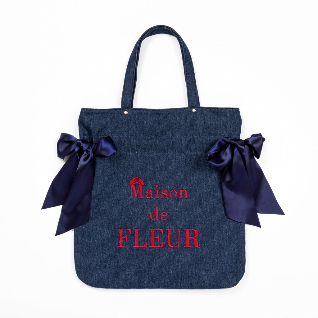 2021年パルコ サマーキャンペーン-Maison de FLEUR/バッグ