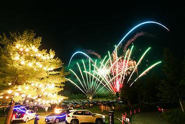 DRIVE IN HANABI〜LIGHT UP NIPPON HOKKAIDO〜2020