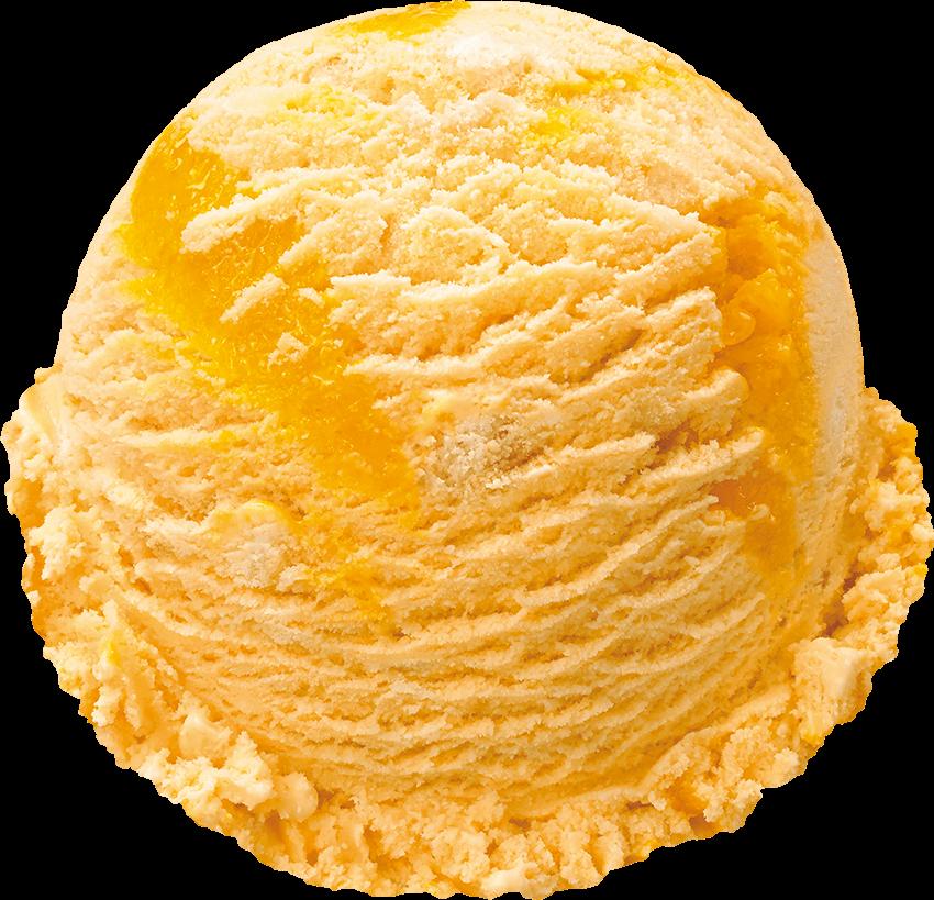 サーティワンの『サニーパイナップルケーキ』