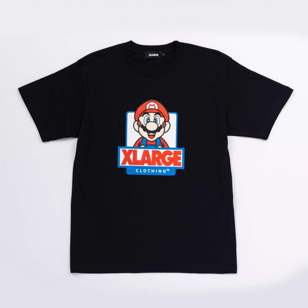 2021年パルコ サマーキャンペーン-XLARGE/Tシャツ