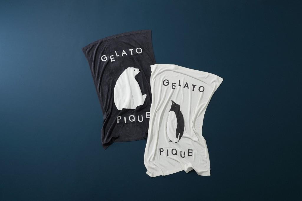 gelato pique(ジェラート ピケ)の『ブランケット』