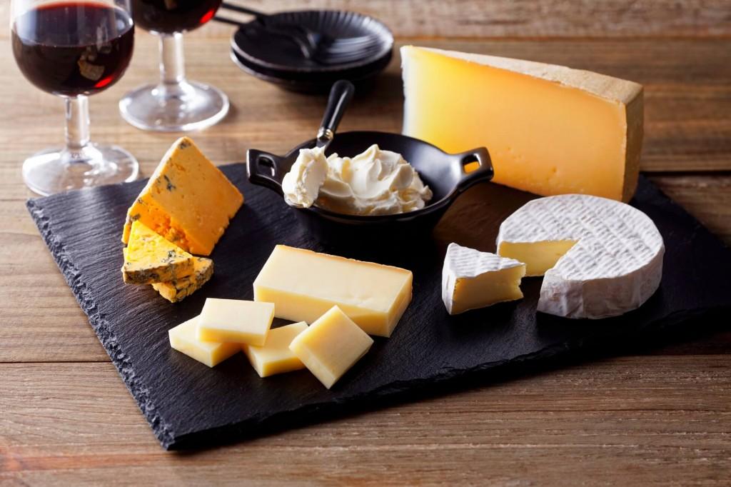 『MILKLAND HOKKAIDO 菓子フェス OTORIYOSE』-ちょっと贅沢に家呑みチーズセット【限定100セット】