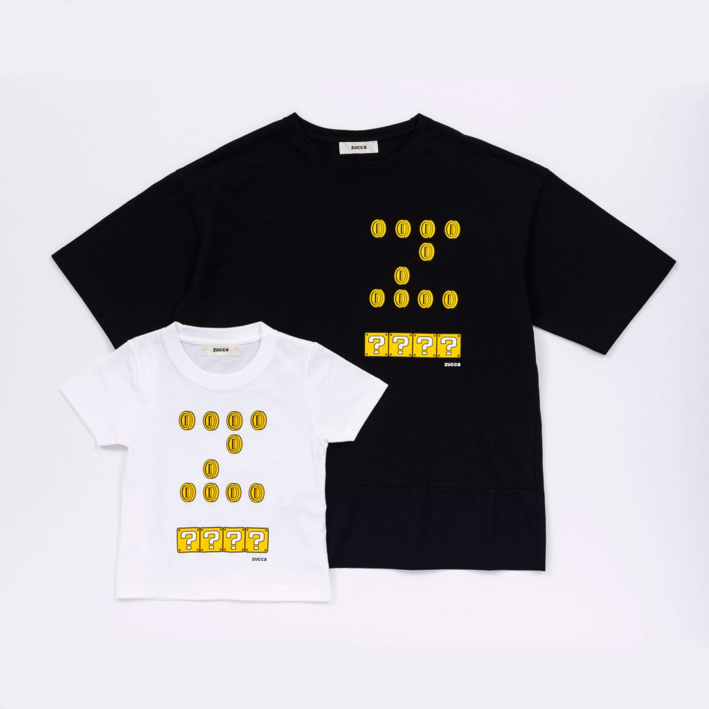 2021年パルコ サマーキャンペーン-CABANE de ZUCCa/Tシャツ