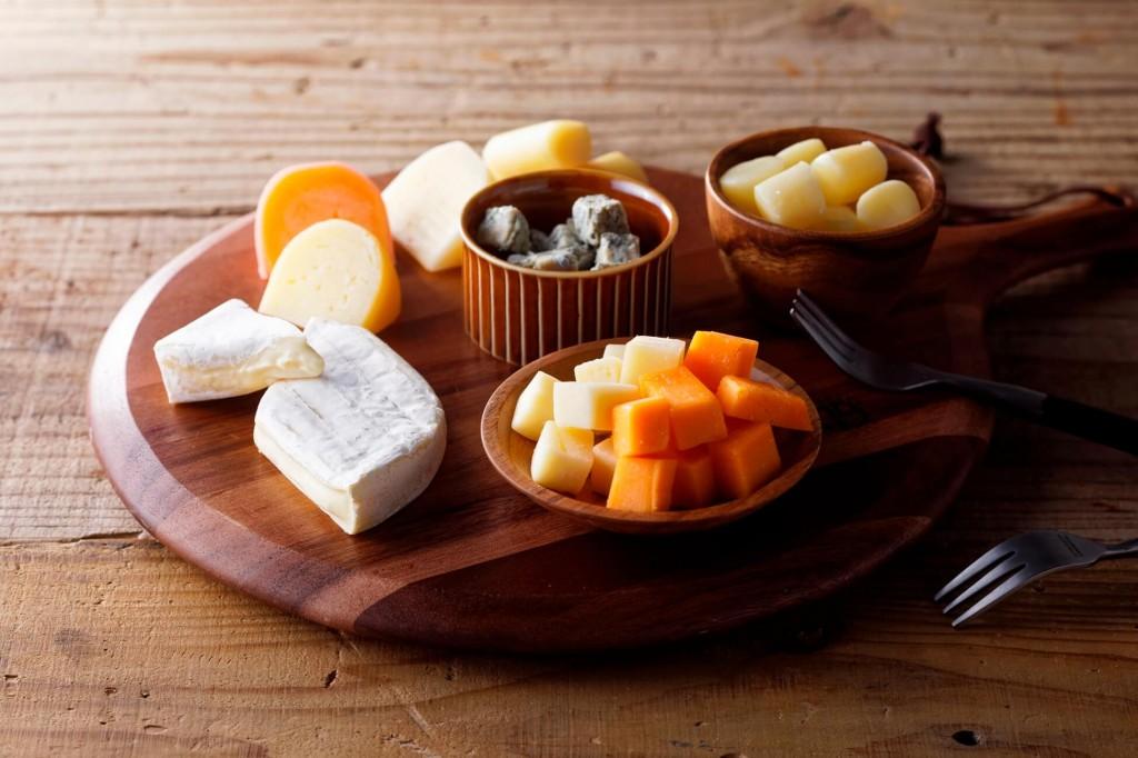 『MILKLAND HOKKAIDO 菓子フェス OTORIYOSE』-使い切りサイズお試しチーズセット【限定60セット】