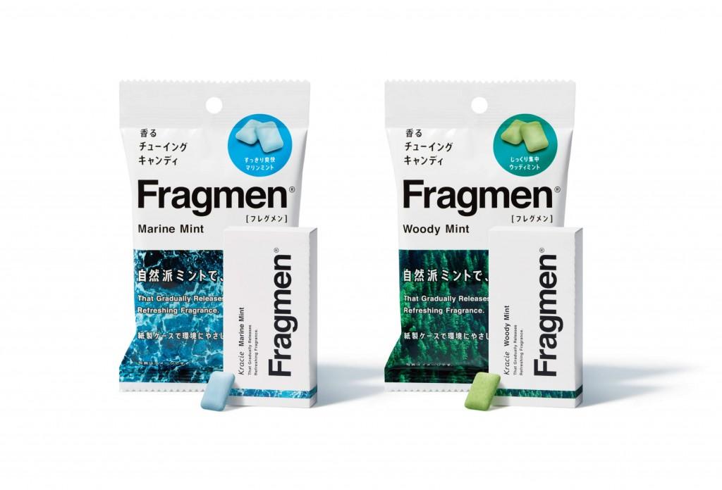 『フレグメン』