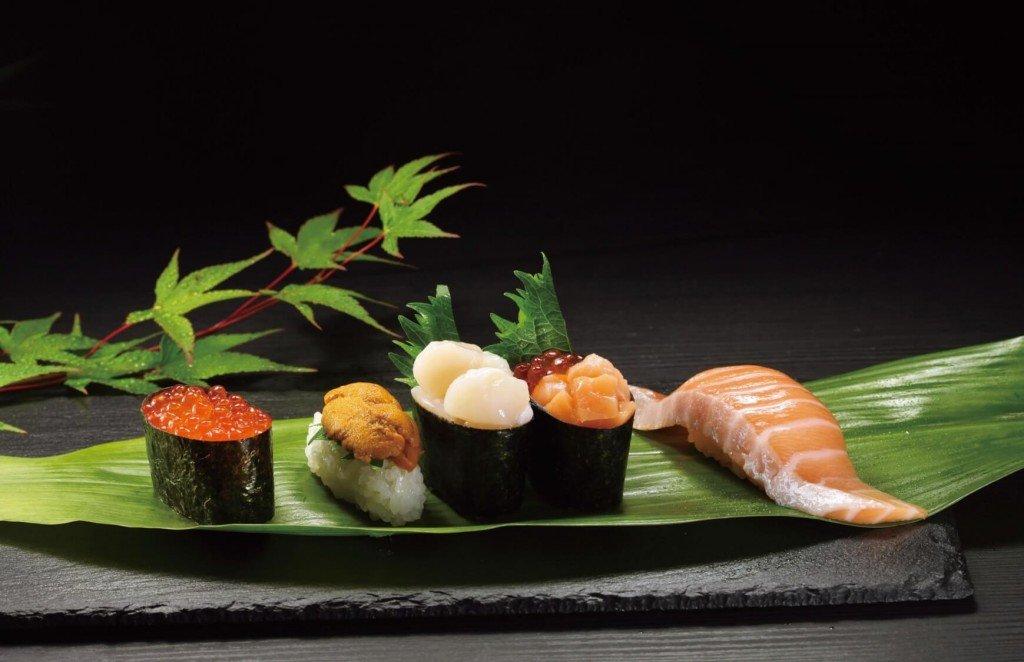 くら寿司の『超豪華北海道フェア』