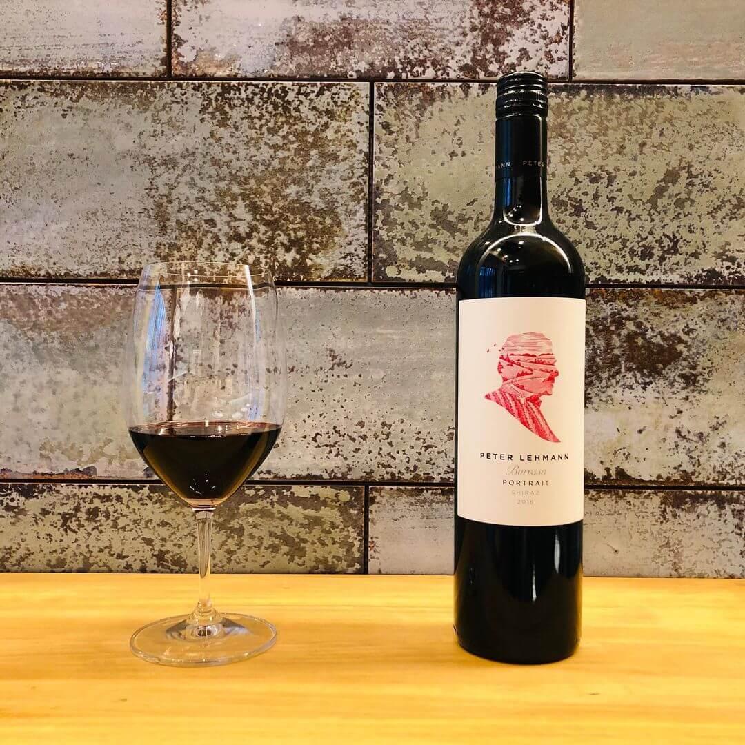 BRACERIA BAR BRIO(ブラチェリア バール ブリオ)の赤ワイン