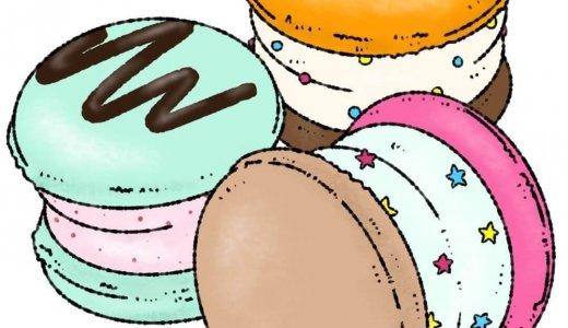 "【chubby macaron sapporo】大通ル・トロワに可愛らしい""ぽっちゃりマカロン""の専門店がオープン!"