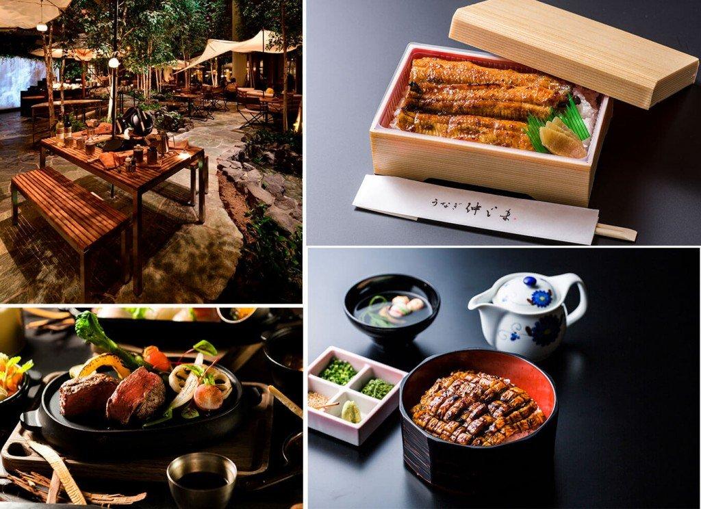 ホテルマイステイズプレミア札幌パークの「土用の丑/牛」キャンペーン