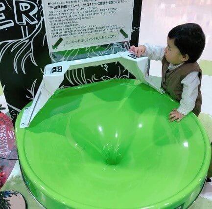 マルヤマクラス×円山動物園70周年-くるくるコイン募金