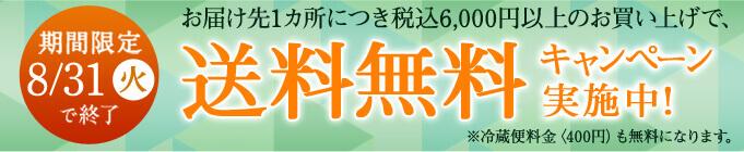 HORI(ホリ)の『送料無料キャンペーン』