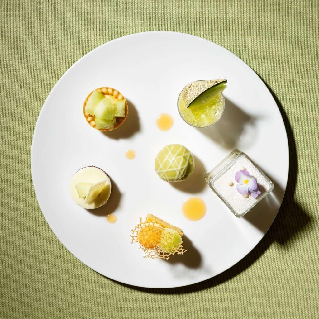 札幌グランドホテル SWEETS COLLECTION-「THE SWEETS!」イメージ