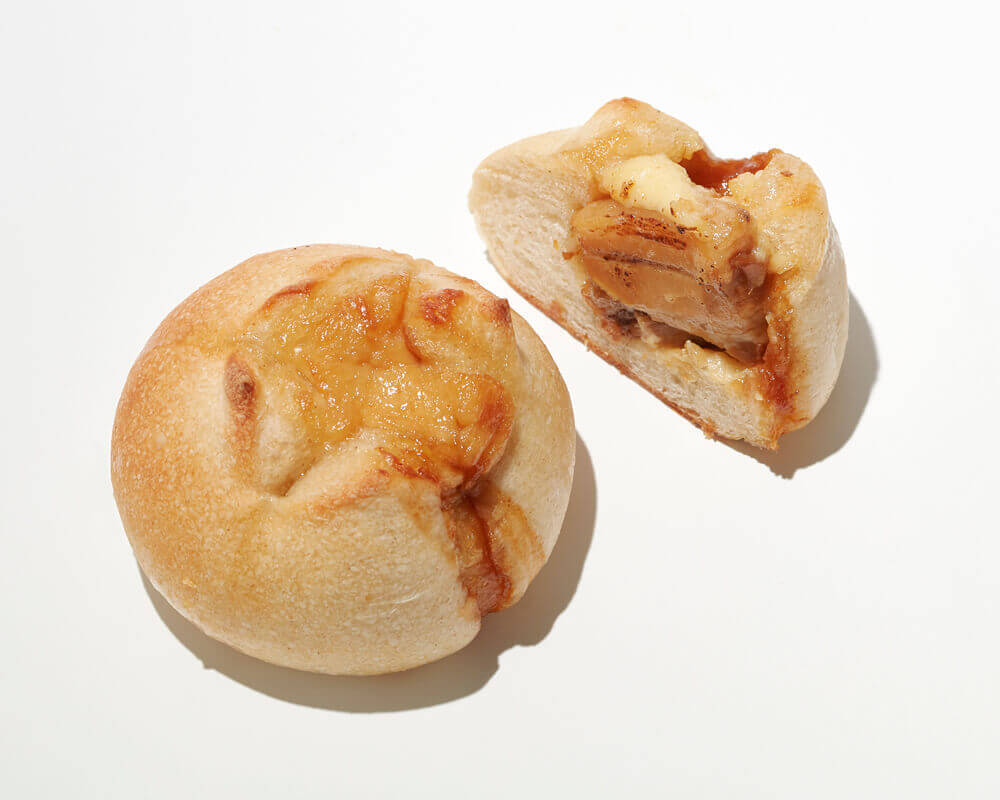 BOUL'ANGE(ブール アンジュ)の『角煮パン』