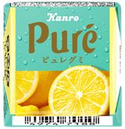 『チロルチョコ〈ピュレグミレモン〉』