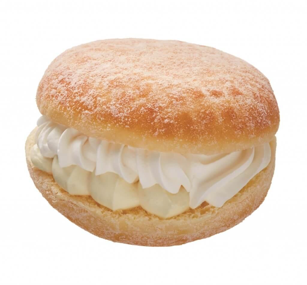 ミスタードーナツの『misdo meets BAKE & ZAKUZAKU』-ベイク チーズホイップ