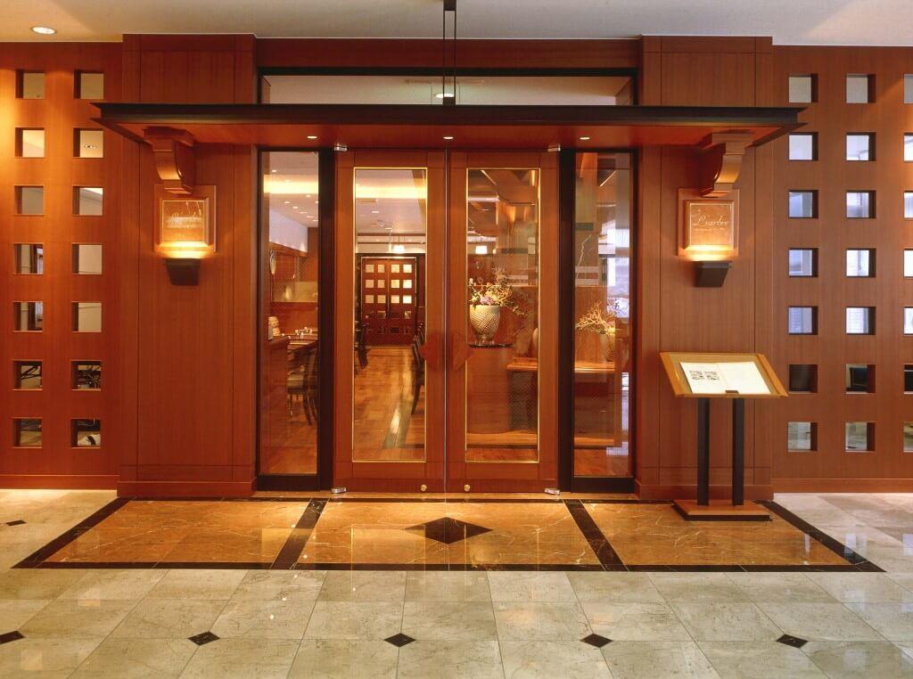 札幌エクセルホテル東急-ラーブル