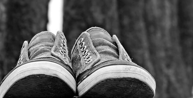 ヴィンテージ・靴