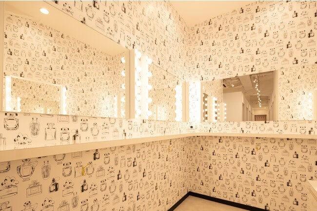 VICTORIA SELFESTE 札幌大通店-完全個室・パウダールーム完備