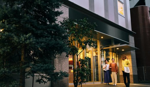 """【星野リゾート OMO3札幌すすきの】""""幸せな夜更かし""""をコンセプトにした星野リゾートの都市観光ホテルがすすきのにオープン!"""