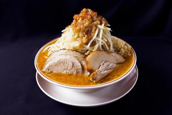 『カムイの豚味噌』