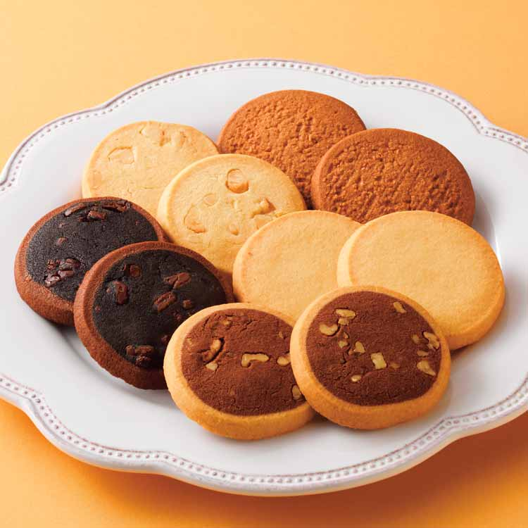 ロイズの『クッキーズ』
