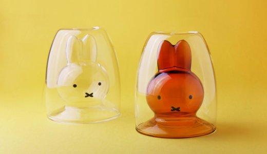 「メラニー」ダブルウォールグラスの一般販売が「ロフト 札幌店」にて9月25日(土)より開始!