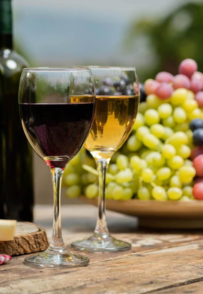 オンラインさっぽろオータムフェスト2021の『十勝ワイン山幸』