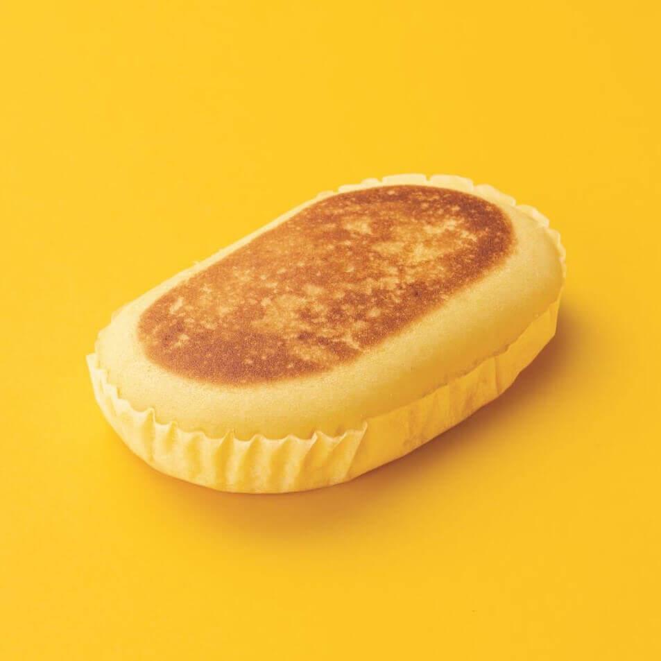 ファミリーマートの『スイートポテト蒸しケーキ』