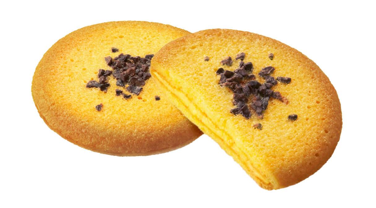 ゴディバの『パンプキンクッキー』