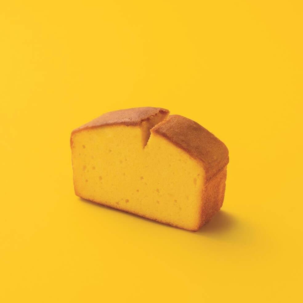 ファミリーマートの『紅はるかのパウンドケーキ』