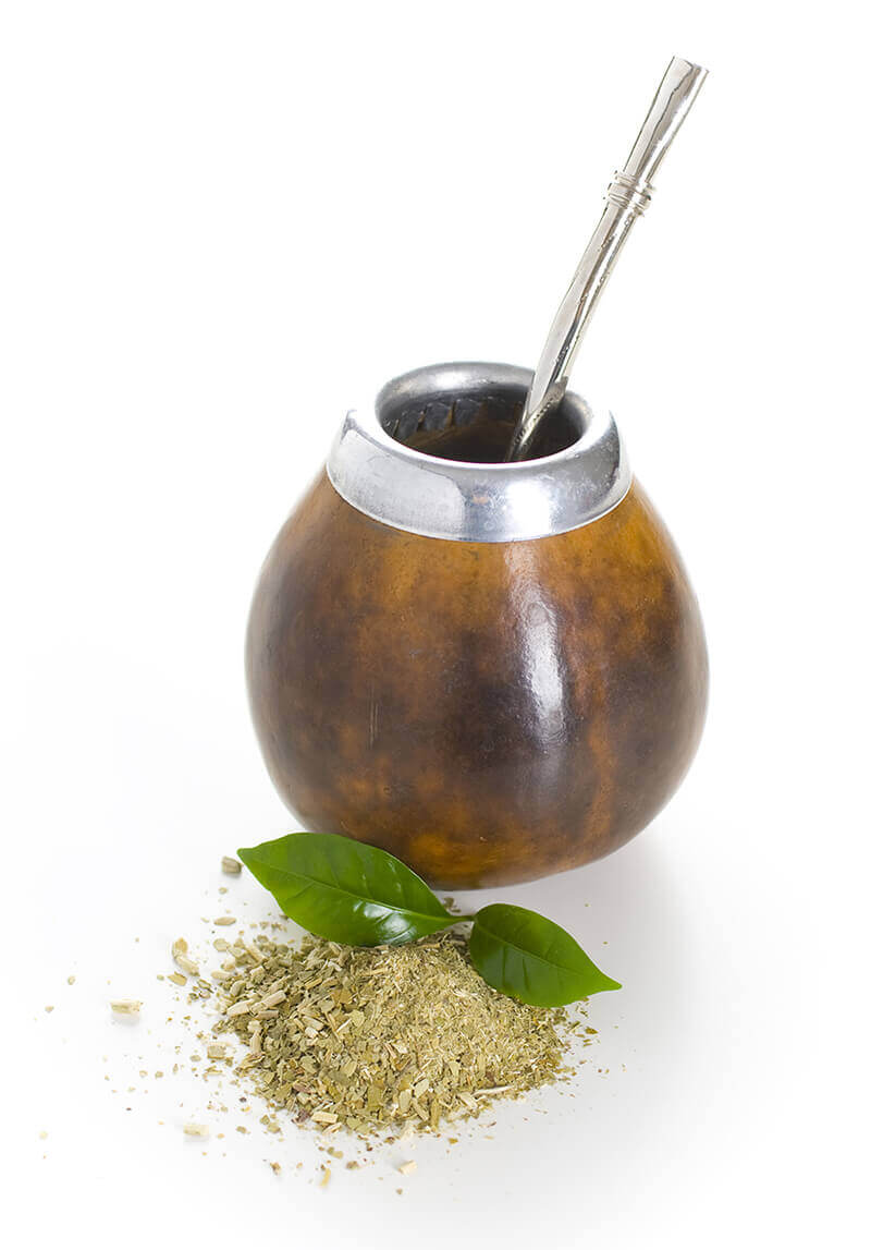 茶語(Cha Yū) CHINA TEA HOUSE 大丸札幌店-マテ茶とは