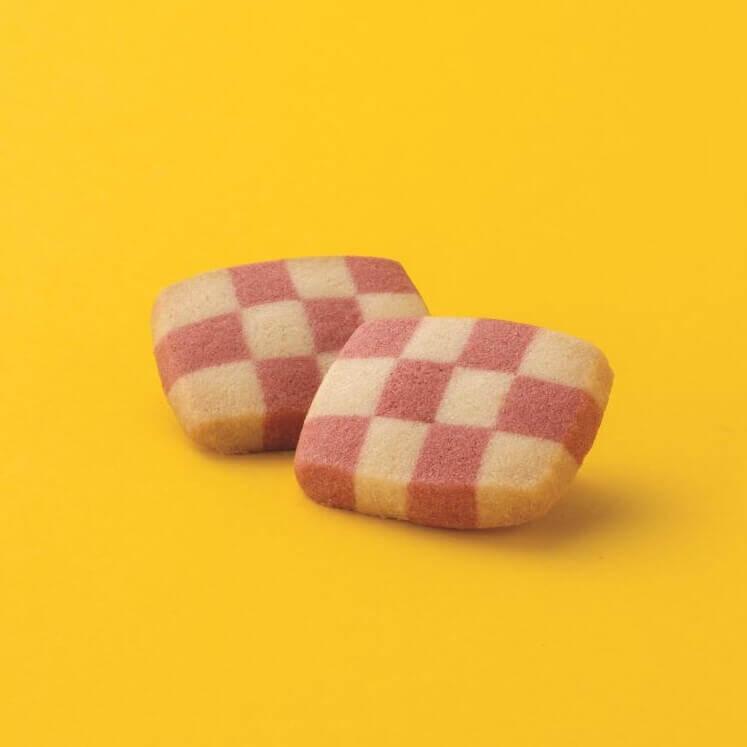 ファミリーマートの『2色の紅はるかクッキー』