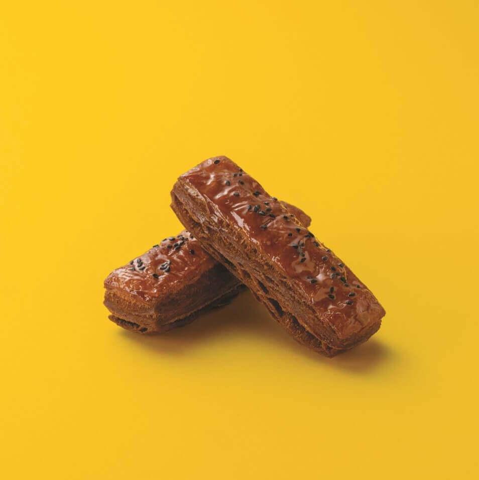 ファミリーマートの『大学芋なスティックドーナツ』
