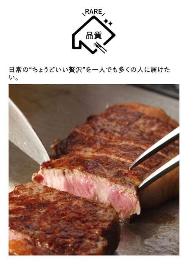 『食べレア北海道』-レアなポイントを紹介