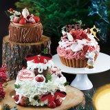 アニバーサリーのクリスマスケーキ2021
