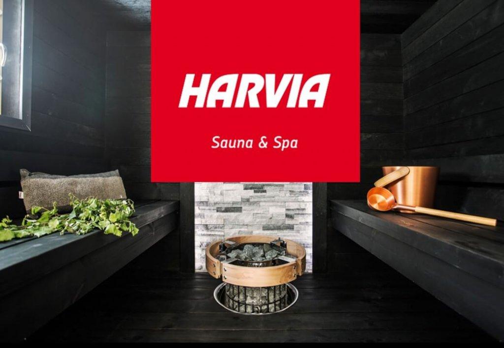 HARVIA Sauna & Lifestyle Studio(ハルビア サウナ&ライフスタイルスタジオ)