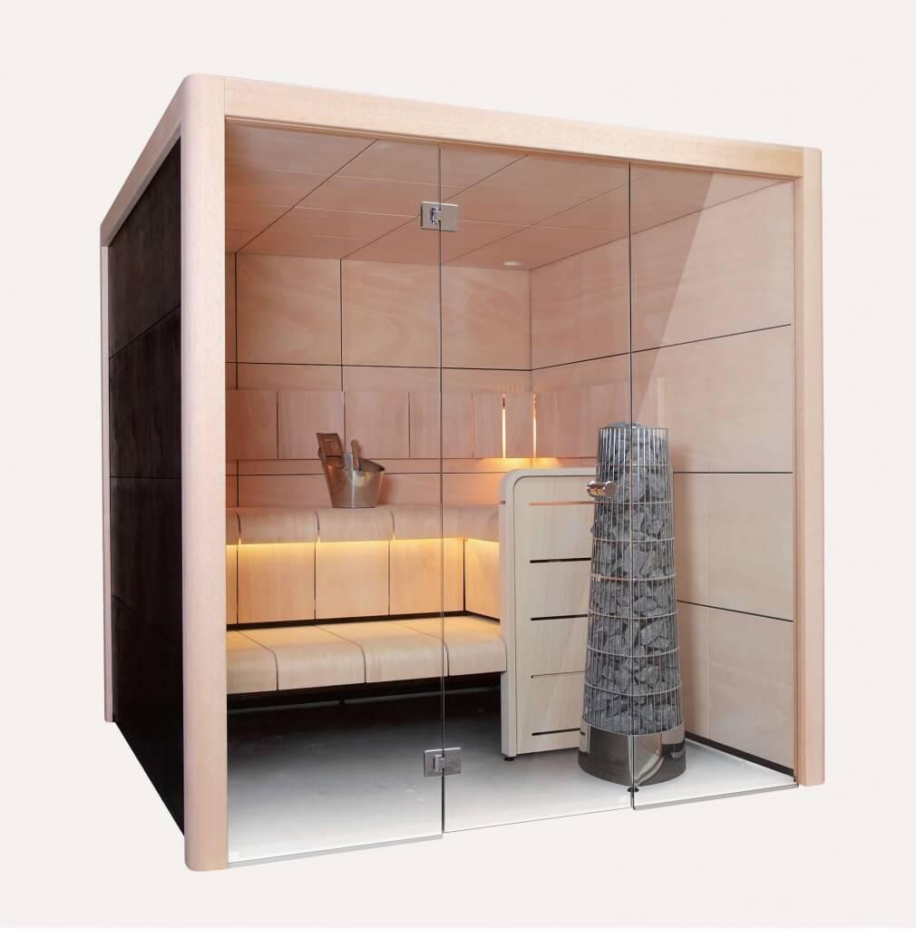 HARVIA Sauna & Lifestyle Studio(ハルビア サウナ&ライフスタイルスタジオ)の『サウナLX2015』