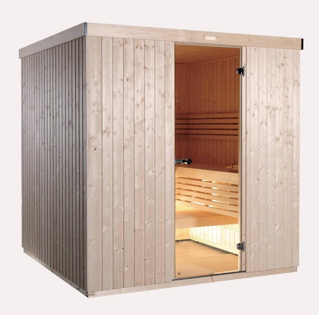 HARVIA Sauna & Lifestyle Studio(ハルビア サウナ&ライフスタイルスタジオ)の『サウナS2015』