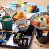 札幌・定山渓温泉 章月グランドホテルにて秋冬の新昼食が11月1日(月)より提供を開始!