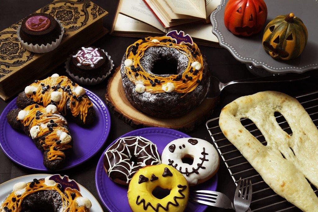 ハートブレッドアンティークの『ハロウィンシーズン商品』