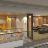 定山渓万世閣ホテルミリオーネに国内最大級のサウナ付き客室&宿泊者専用の食事処が10月25日(月)グランドオープン!