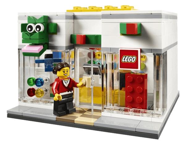 レゴ®ストア札幌北広島店-オープン記念『』